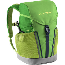 VAUDE Puck 10 Backpack Kids, apple